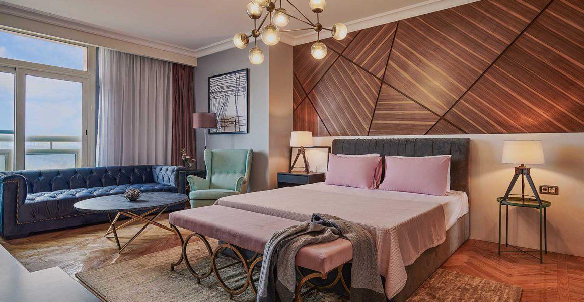 Four bedroom duplex for sale in zamalek