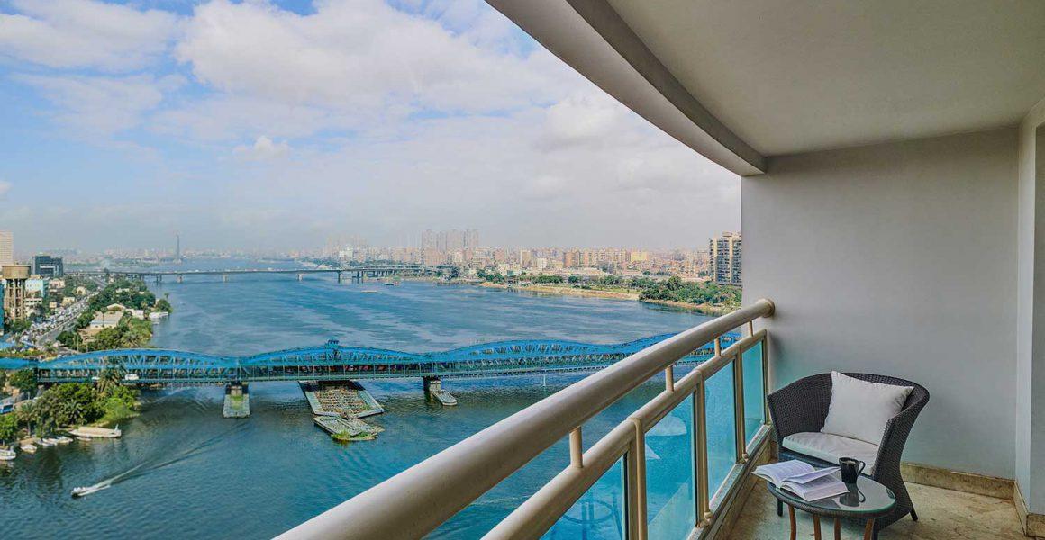 Zamalek Apartment