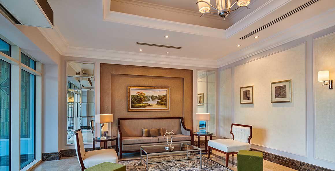 Apartments for sale in Zamalek